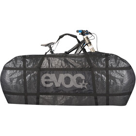 EVOC Bike Hoes 360 l, black